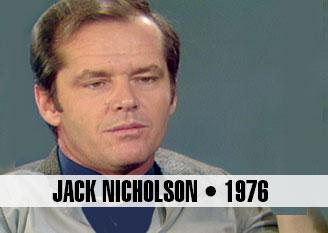 JackNicholson