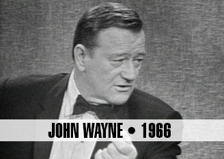 JohnWayne