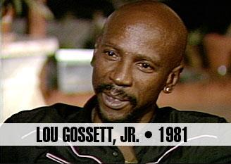 LouGossett