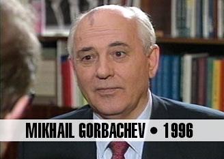 MikhailGorbachev